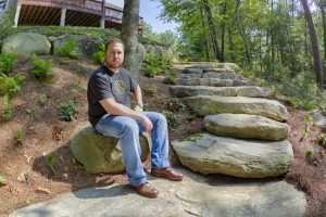 Patrick Sweeney Landscape Architect