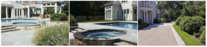 seabury pool and spa design
