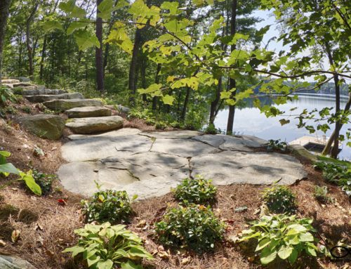 Garden & Planting, Hardscape, Outdoor Living: Westford, Massachusetts