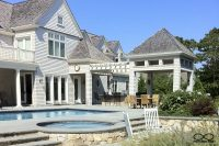 Massachusetts Hardscape, and Pool & Spa Design: New Seabury
