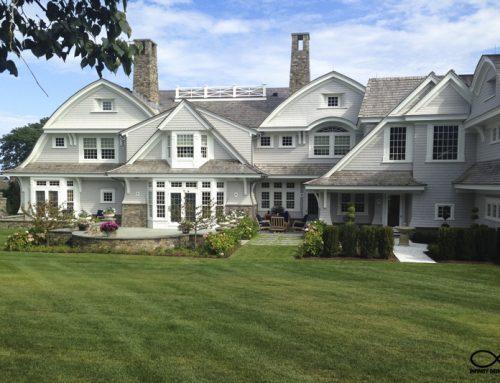 Garden & Planting, Hardscape, Outdoor Living: Middletown, Rhode Island