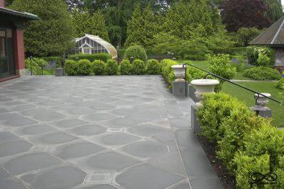 Rhode Island Hardscape Design: Newport