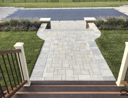 Garden & Planting, Hardscape, & Outdoor Living Design: Cranston