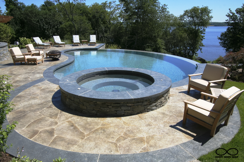 Rhode Island Pool And Spa Design