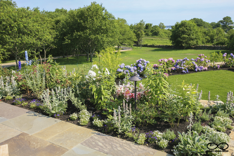 RI Garden and Planting