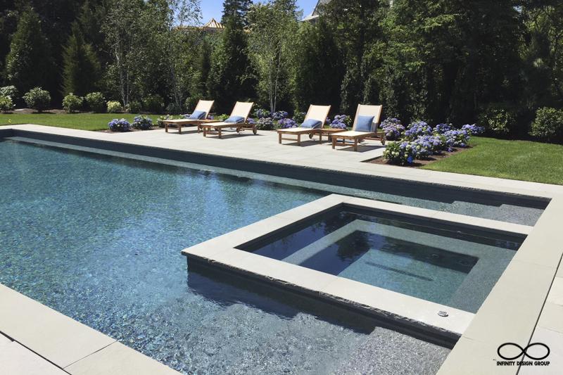 RI Pool & Spa Design