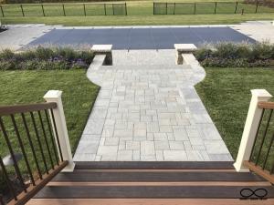 RI Garden & Planting, Hardscape, & Outdoor Living Design: Cranston