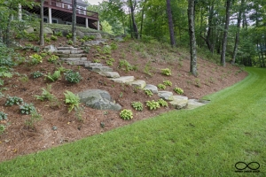 massachusetts-garden & planting design-westford