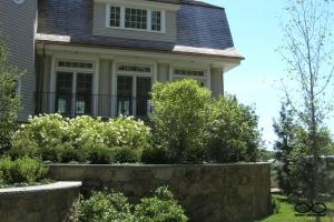 rhode island-garden & planting design-westerly