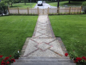 rhode island-hardscape design-barrington