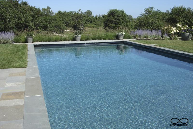 Rhode Island-Pool & Spa Design: Block Island