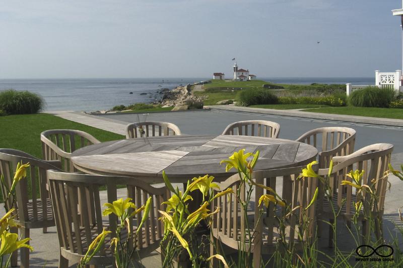 RI Hardscape, And Pool & Spa Design: Westerly