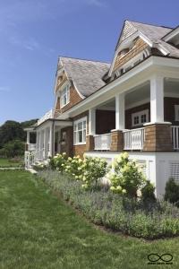 rhode island-garden & planting design-watch hill
